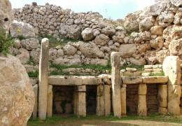 Ggantija Temples in Gozo