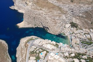 Xlendi_Bay_Aerial_View_1