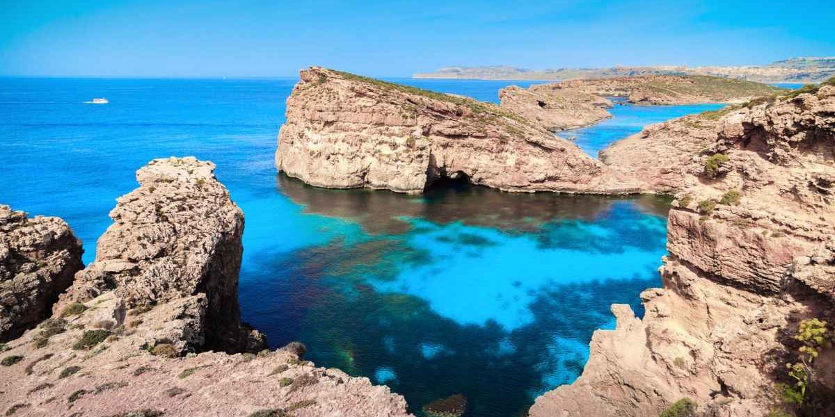 diving in gozo